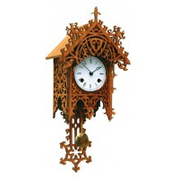 Настенные часы Rombach & Haas 7401K