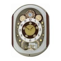Настенные часы SEIKO QCM265BT