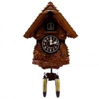 Часы с кукушкой Sinix 693F