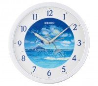 Настенные часы SEIKO QXA595WN
