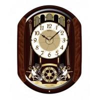 Настенные часы SEIKO QXM297BT