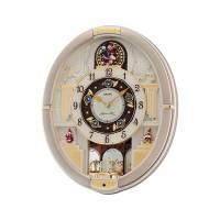 Настенные часы SEIKO QXM290ST