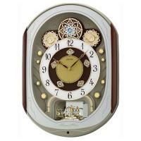 Настенные часы SEIKO QXM276BT
