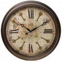 Настенные часы Tomas Stern 9018