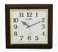 Настенные часы LA MER GD259