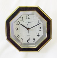 Настенные часы LAMER GD 021007
