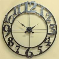 Настенные часы Династия 07-004a