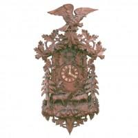 Часы с кукушкой Rombach & Haas 5955