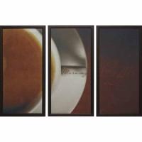 Модульная картина Династия 06-032-03 Утренний кофе
