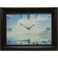 Часы картины Династия 04-040-02 Солнечный берег
