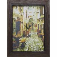 Часы картины Династия 04-047-05 Таверна