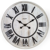 Настенные часы Aviere 25593