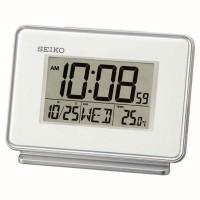 Настольные часы Seiko QHL068WN