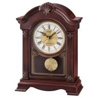 Настольные часы Seiko QXQ023BN с боем