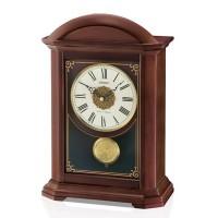 Настольные часы Seiko QXQ030BN с боем
