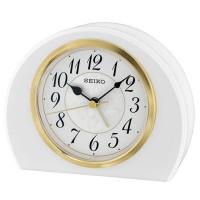 Настольные часы Seiko QXE054WN