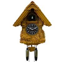 Часы с кукушкой Sinix 693F/A