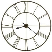 Настенные часы Династия 07-002 с патиной