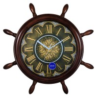 Часы настенные SINIX 6000B