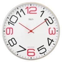Настенные часы B&S YN 8009