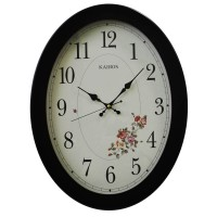Большие настенные часы Kairos KS 301-2