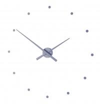 Часы Nomon OJ mini ACERO, d=50см