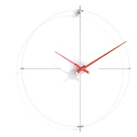 Часы NOMONBilbao L Red-White