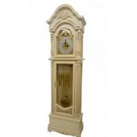 Часы Напольные Columbus CL-9702-PG-Ivory