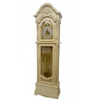 Кварцевые напольные часы Columbus CL-9702PG Ivory Quartz