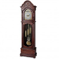 Кварцевые напольные часы Columbus CL-9151 Quartz