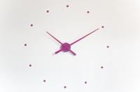 Часы Nomon OJ mini VIOLA, d=50см