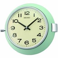 Настенные часы SEIKO QXA761WN
