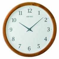 Настенные часы SEIKO QXA763BN