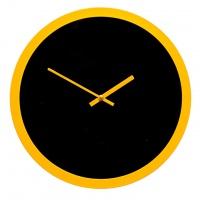 Настенные часы GALAXY 216-S-3