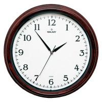 Настенные часы GALAXY D-1961-F