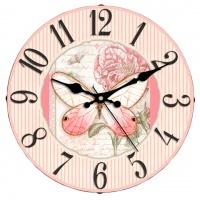 Настенные часы GALAXY D-1968-83