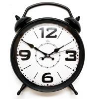 Настенные часы-будильник GALAXY D-300-3