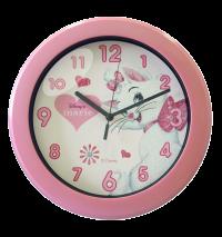 Настенные детские часы La Mer GD027