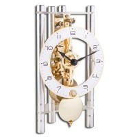 Настольные механические часы  0721-4X-024