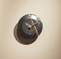 Настенные часы Nomon Bari S (24 cm)