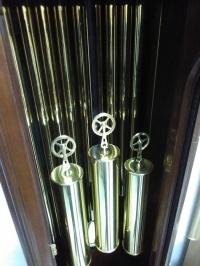 элитные часы James Stewart model 4