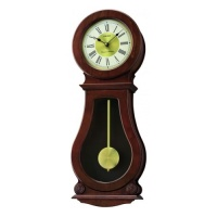 Настенные часы SEIKO QXH071BN