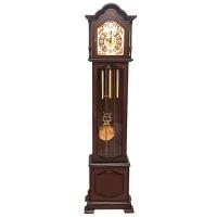 Напольные часы SARS 2026-451 Dark Walnut
