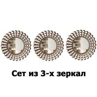 Настенные зеркала GALAXY GLX-51 K