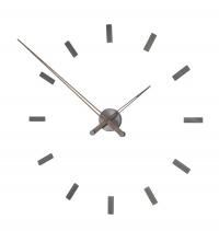 Часы Nomon Tacon 12T, graphite/walnut