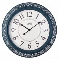 Настенные часы Tomas Stern 6107 из металла