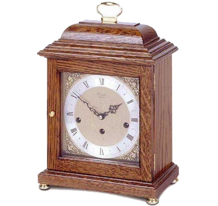 COMITTI (Англия) Настольные-каминные часы