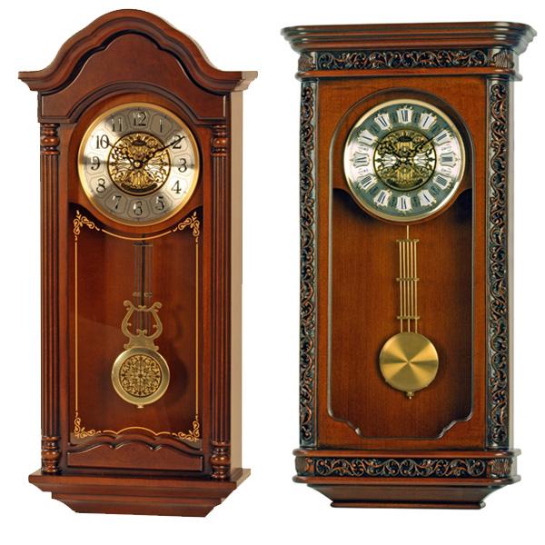 Elcano (Ю. Корея) Настенные часы с боем