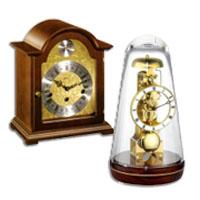 HERMLE (Германия) - Настольные часы