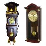Sinix (Ю.Корея)Кварцевые наcтенные часы с боем